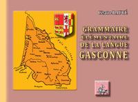 Livre numérique Grammaire élémentaire de la langue gasconne