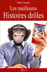 Livre numérique Les meilleures histoires drôles