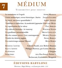 Livro digital Médium n°7, avril-juin 2006