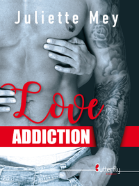 Livre numérique Love addiction