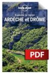 Electronic book Ardèche et Drôme - Explorer la région - 2