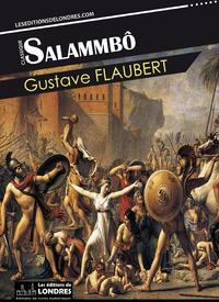 Livre numérique Salammbô
