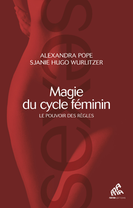 Livro digital Magie du cycle féminin