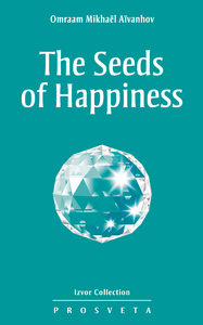 Electronic book The seeds of Happiness