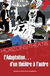 Livre numérique L'adaptation... d'un théâtre à l'autre