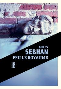 Libro electrónico Feu le royaume
