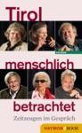 E-Book Tirol menschlich betrachtet