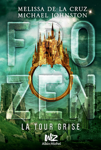 Livre numérique Frozen - tome 3