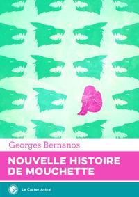 Livre numérique Nouvelle Histoire de Mouchette