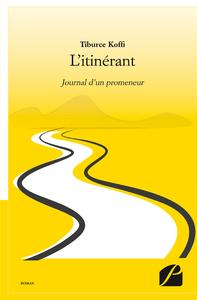 Libro electrónico L'itinérant