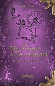 Livre numérique Les Chroniques du Scorpion