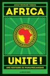 Livre numérique Africa Unite !