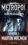 Livre numérique Corps à corps Episode 1