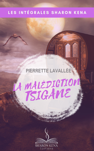 Livre numérique La malédiction Tsigane - L'Intégrale