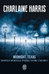 Electronic book Midnight, Texas (Tome 1) - Simples mortels, passez votre chemin !