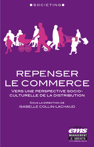 Electronic book Repenser le commerce