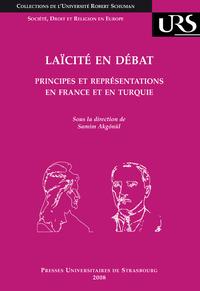 Livre numérique Laïcité en débat