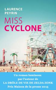 Livre numérique Miss Cyclone