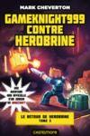 Livre numérique Gameknight999 contre Herobrine