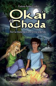 Livre numérique Okaï et Choda