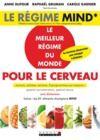 Electronic book Le régime Mind : Le meilleur régime du monde pour le cerveau