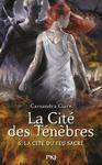 Livre numérique La cité des Ténèbres - tome 6