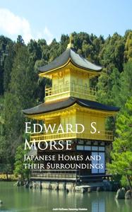 Libro electrónico Japanese Homes and their Surroundings