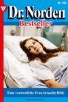Libro electrónico Dr. Norden Bestseller 356 – Arztroman