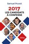 Livre numérique 2017. Les Candidats à confesse
