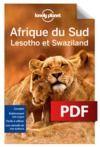 Livre numérique Afrique du Sud - 9ed