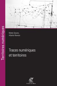 Livre numérique Traces numériques et territoires