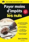 Livro digital Payer moins d'impôts 2020-2021 pour les Nuls Poche
