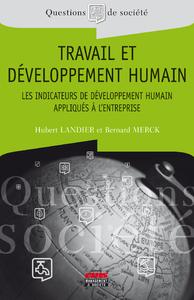 Livre numérique Travail et développement humain