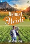 Livro digital Heimat-Heidi 26 – Heimatroman