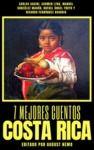 Libro electrónico 7 mejores cuentos - Costa Rica