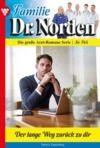 Electronic book Familie Dr. Norden 744 – Arztroman