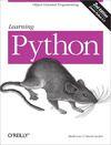 Livre numérique Learning Python