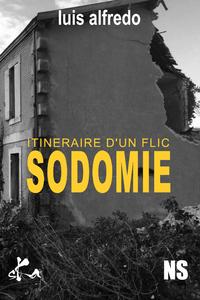 Livre numérique Itinéraire d'un flic - SODOMIE