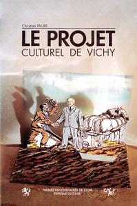 Livre numérique Le Projet culturel de Vichy