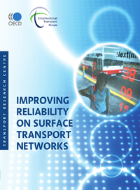 Electronic book Improving Reliability on Surface Transport Networks