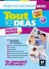 Livre numérique Tout le DEAS en fiches mémos - IFAS - Diplôme Etat Aide-Soignant 4è ed - Révision