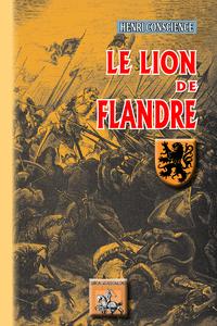 Livre numérique Le Lion de Flandre