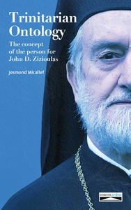 Electronic book Trinitarian Ontology