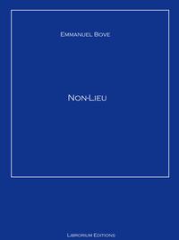 Livro digital Non-Lieu