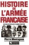 Electronic book Histoire de l'armée Française