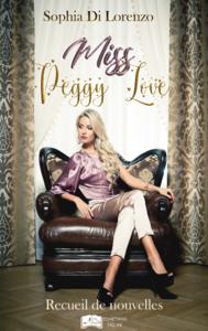 Livre numérique Miss Peggy Love