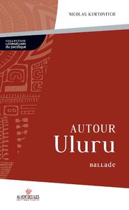 Livre numérique Autour Uluru