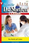 Electronic book Familie Dr. Norden Classic 68 – Arztroman