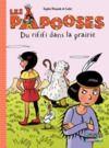Livre numérique Les Papooses (Tome 6) - Du rififi dans la prairie