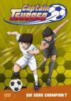 Livre numérique Captain Tsubasa - tome 06 : Qui sera champion ?